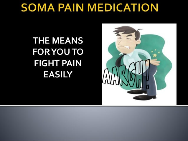 THE MEANS FORYOUTO FIGHT PAIN EASILY