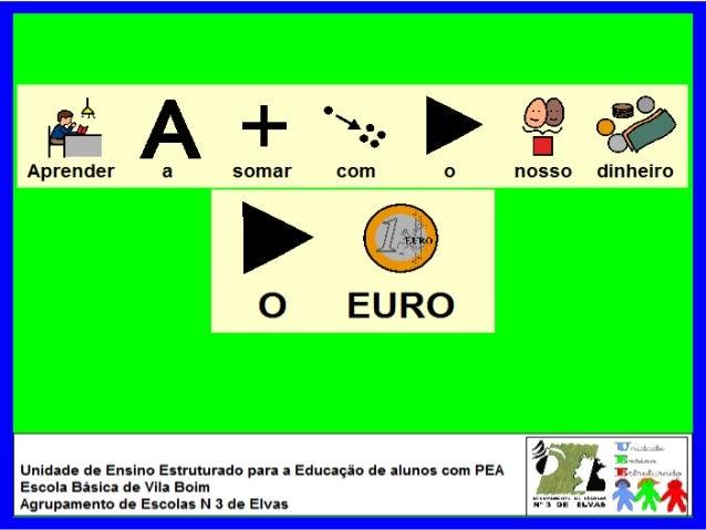 Somar com o euro