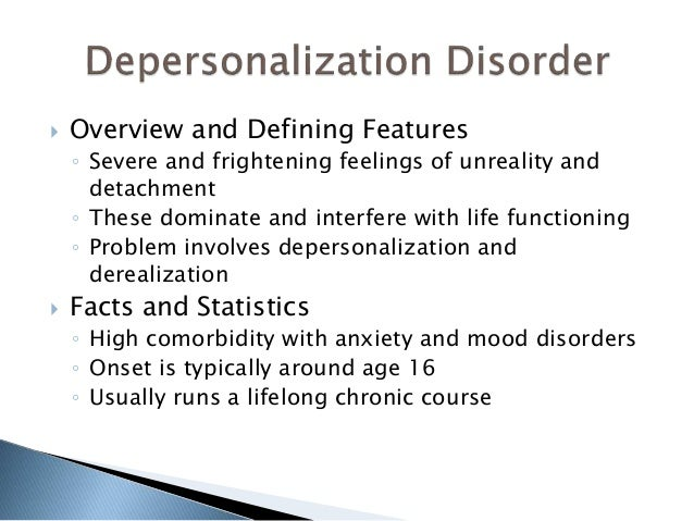 anxiety mood dissociative somatoform disorders Anxiety disorders: mood and affective disorders: dissociative disorders: somatoform disorders: description of categories: acute stress disorder, agoraphobia without.