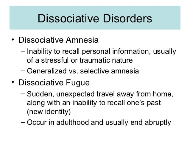 anxiety mood affective dissociative somatoform disorders Anxiety disorders: mood and affective disorders: dissociative disorders: somatoform disorders: description of categories: acute stress disorder, agoraphobia without history of panic.