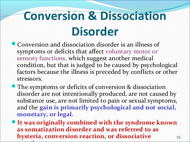 psychiatry Somatoform disorders animation part i (dr nzar)