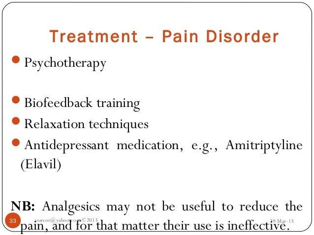 cbt manual for somatoform disorders