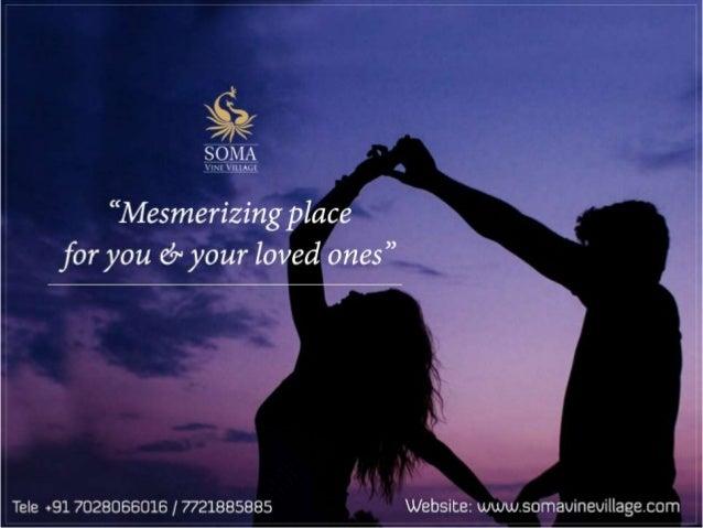 Make Your Valentine More Special at Vineyard in Nashik  Slide 2