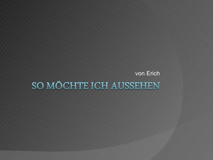 von Erich