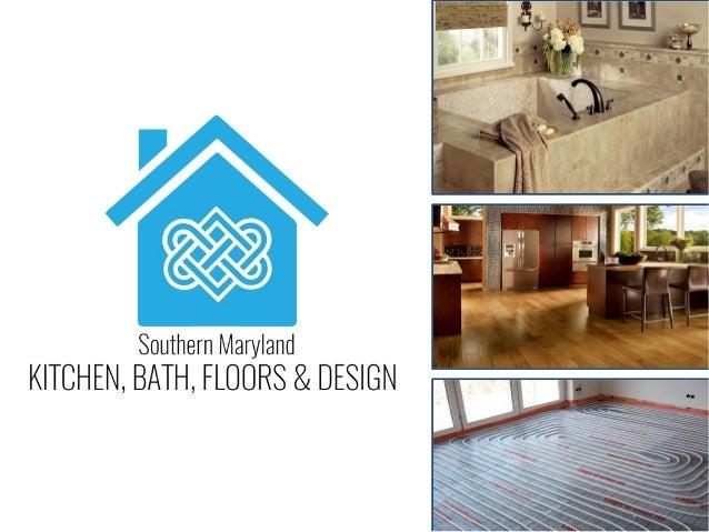 Bathroom, Kitchen & Floors Remodeling & Design Services