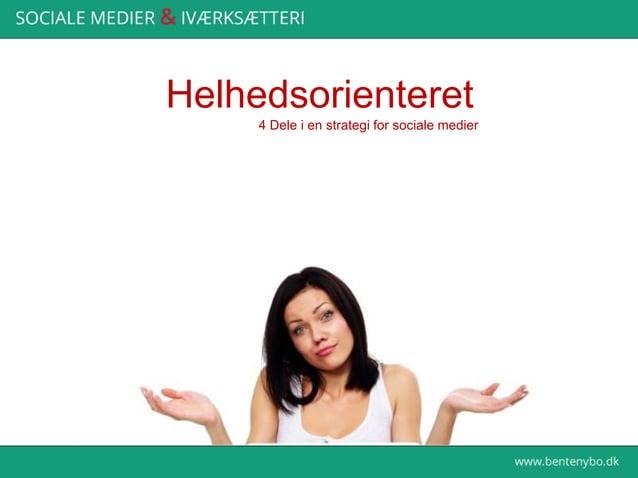 Helhedsorienteret HJEMME -BANE UDE- BANE REAKTIVPROAKTIV HJEMME -BANE UDE- BANE REAKTIVPROAKTIV Hvem svarer hvad? Får vi n...