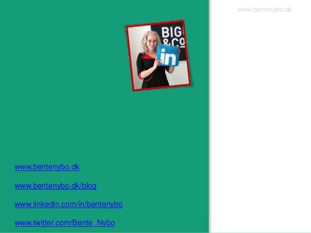 Grundlæggende Social Medie viden - fyraftensmøde for iværksættere