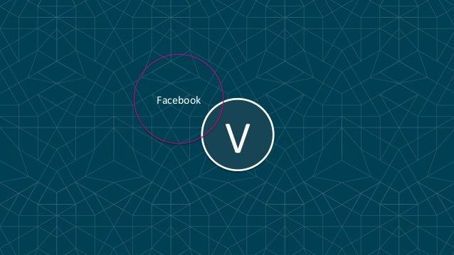 V  Facebook