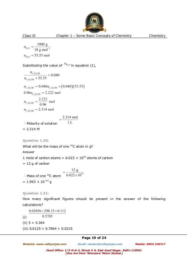 Chemistry Solutions Worksheet Free Worksheets Library – Molarity Worksheets