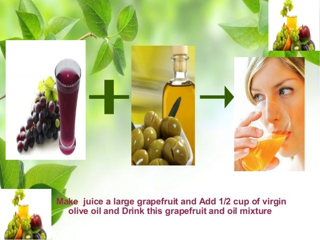 what is a natural way to cleanse your liver