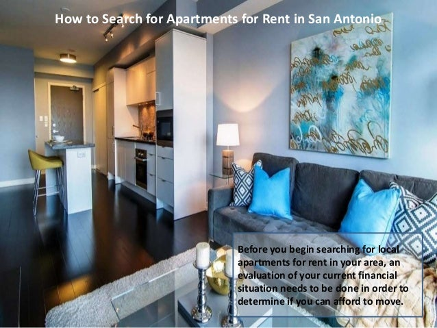 ... Looking For Luxury Apartments For Rent. 13.