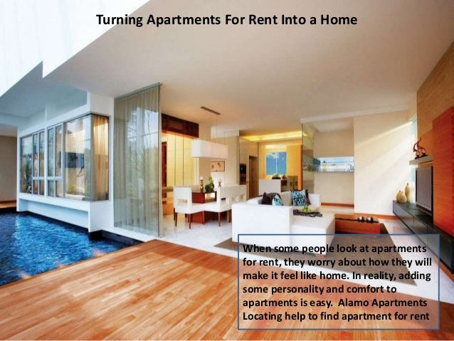 17. Turning Apartments For Rent ...