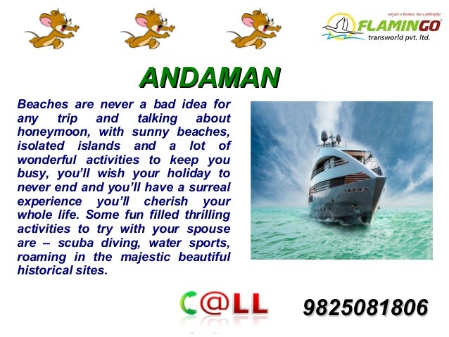 Some of the best honeymoon tour packages in india. Slide 2
