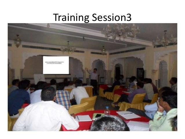Training Session3