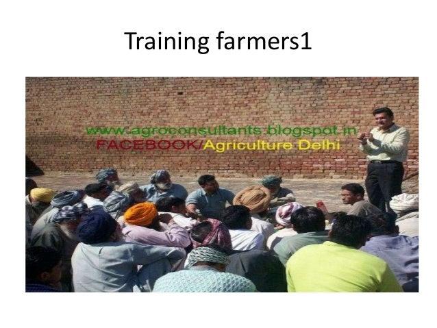 Training farmers1