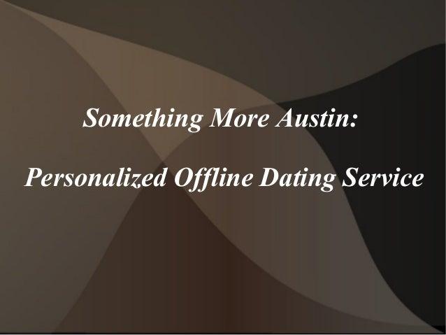 matchmaking offline