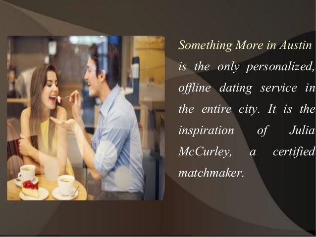 Austin dating service