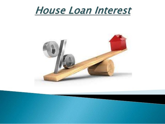 Something you need to know about housing loan interest rates for Need loan to buy land