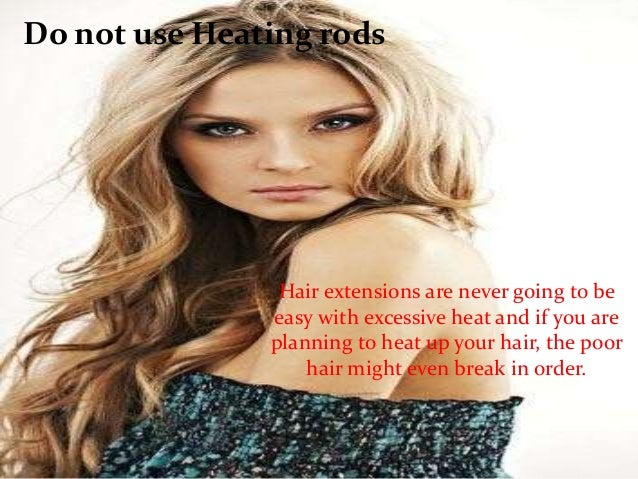 Some tips on how to take care of your brazilian hair extension your hair extensions daily routine 5 pmusecretfo Choice Image