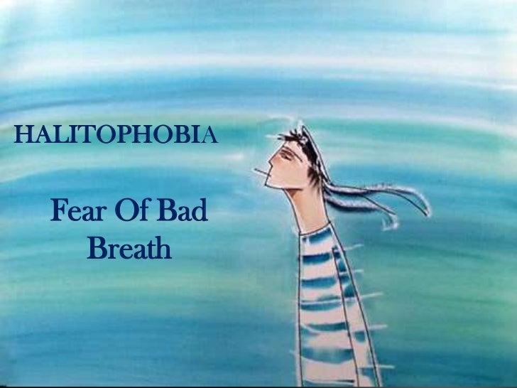 Some weird phobias you need to know!