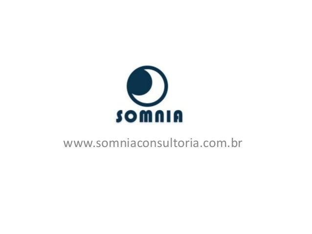 www.somniaconsultoria.com.br