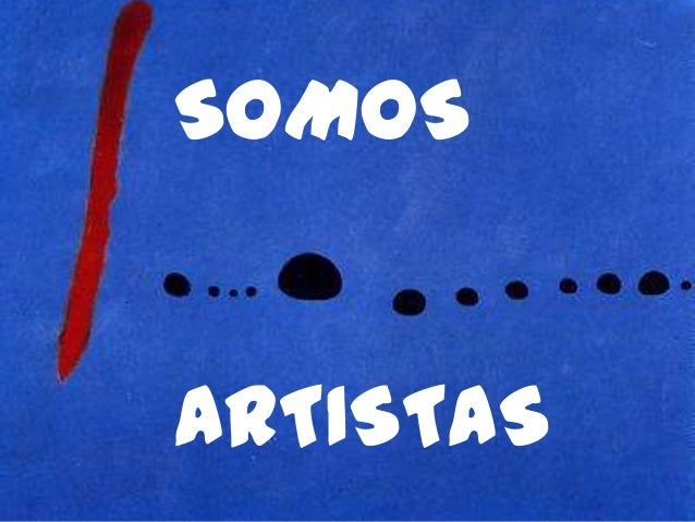 SOMOSARTISTAS
