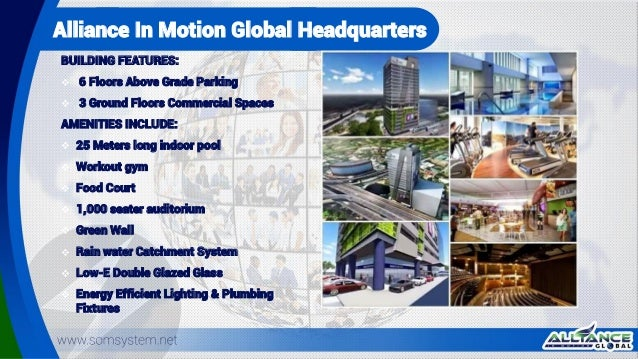 Aim Global Company Profile