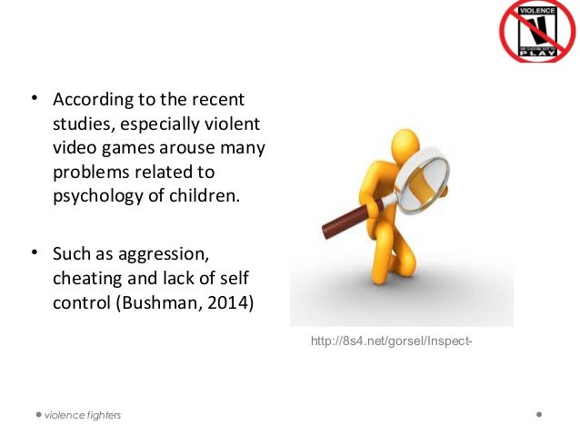 research proposal on violent video games and kids The effect of videogames on student achievement suggests that violent video games lead to research on the social effects of video games is.