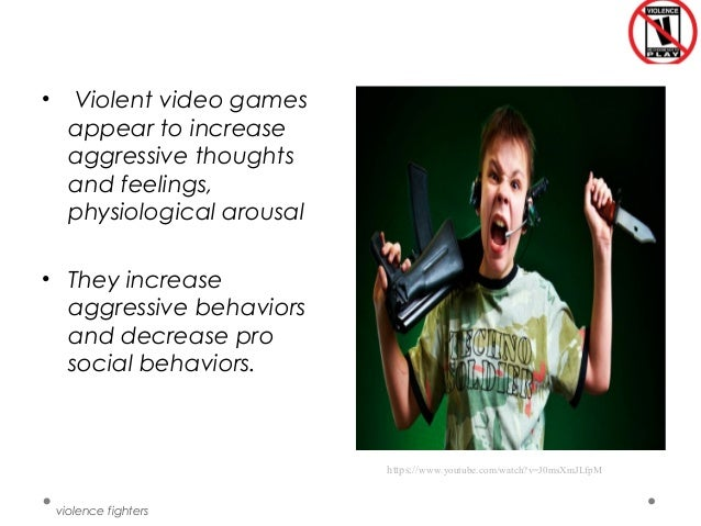 the psychological effect of violent video games Video games are a favored target for various kinds of hand-wringing, about things as diverse as obesity, adhd, and violence in many cases the evidence is scant.