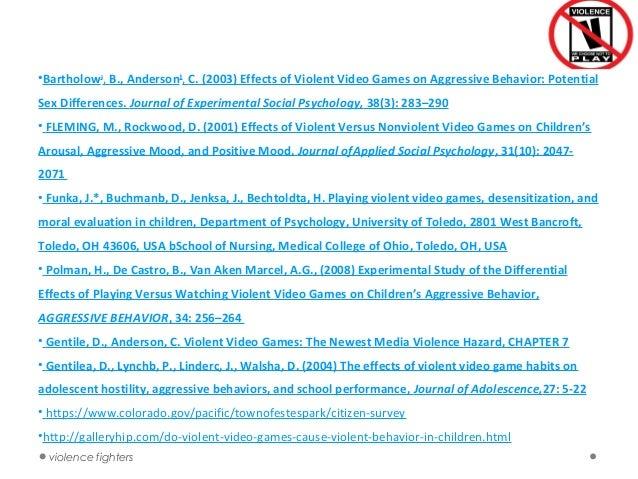 Gang Involvement Research Paper Starter