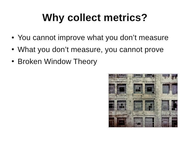 Sonar Metrics Slide 2