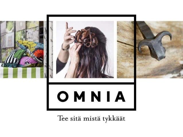 2 HEALTHY FUTURE 2016-1-FI01-KA202-022712 Oona Haapakorpi 2017