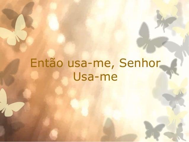 Aline Barros - Úsame (Sonda-me, Usa-me) Lyrics | …