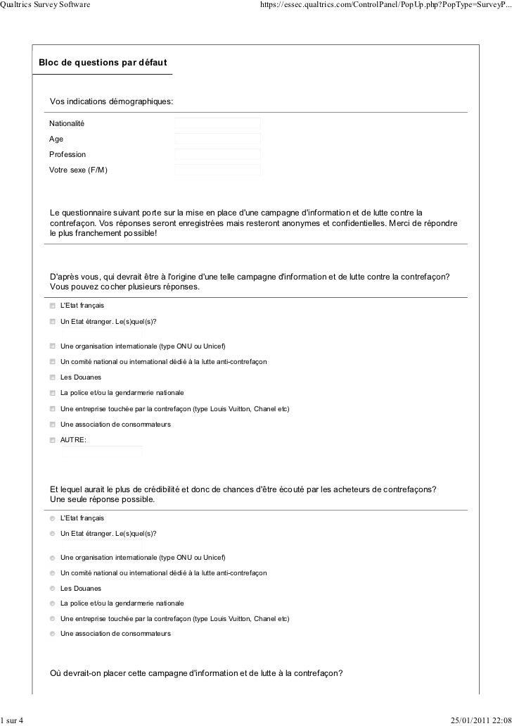 Qualtrics Survey Software                                                         https://essec.qualtrics.com/ControlPanel...