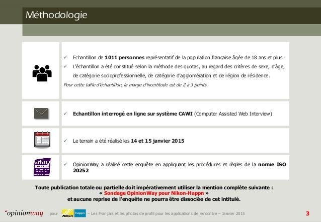 profils d'échantillon site de rencontre