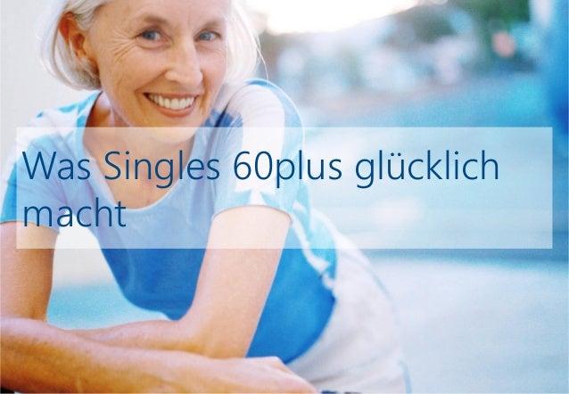Singles kleve 60 plus