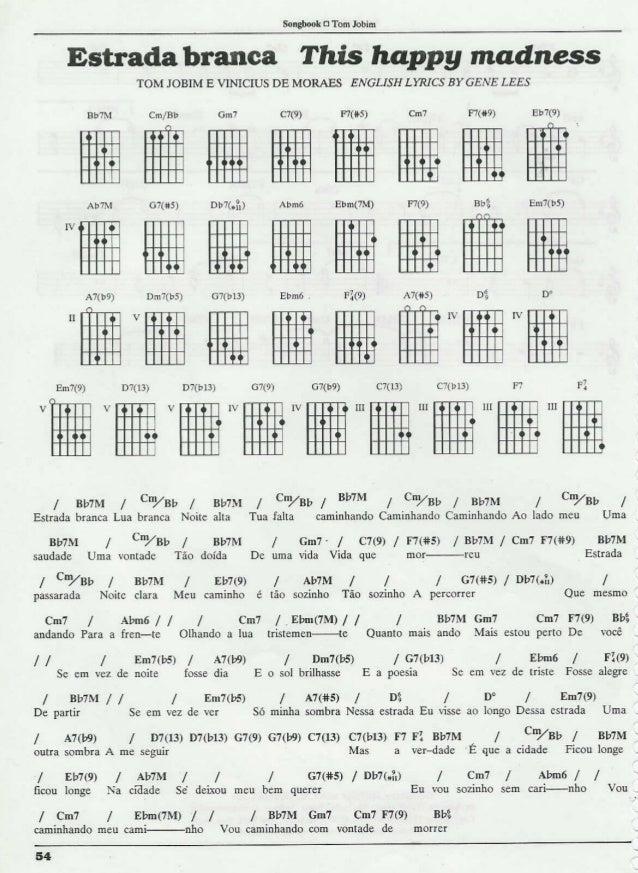 Super Songbook tom jobim iii AD33