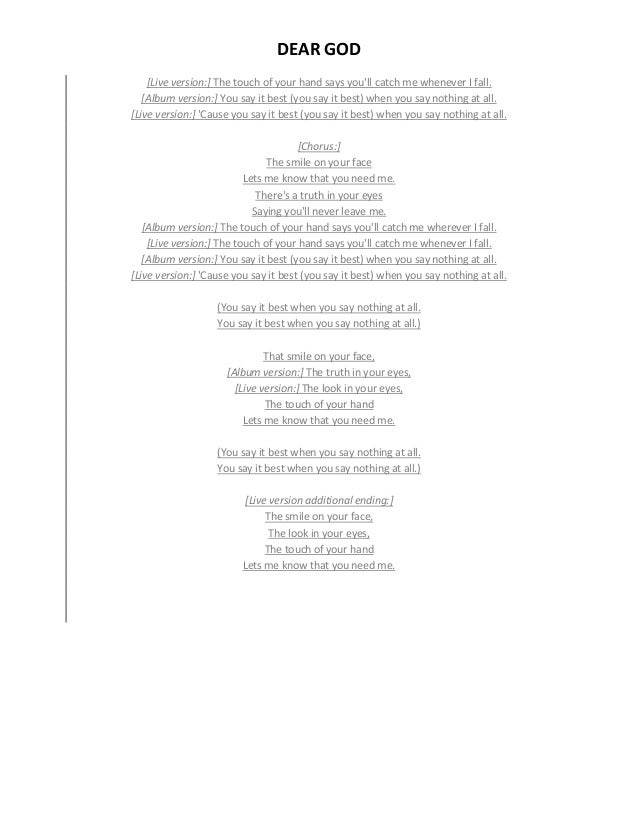 Lyric lyrics to all i need is a touch from you : Song lyrics