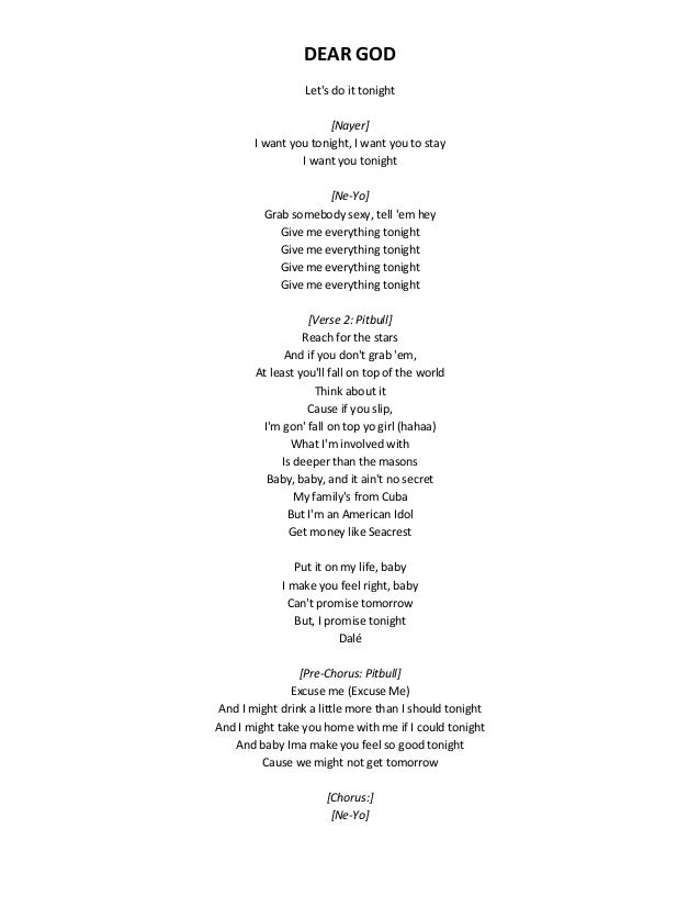Grab somebody sexy lyrics