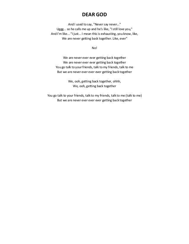 Lyric song lyrics to say i love you : Song lyrics