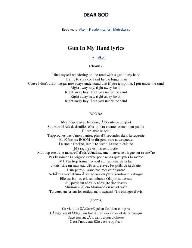 Lyric la la lie lyrics : Song lyrics