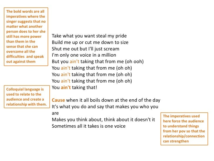 Song and Poetry Analysis Tools- Lyrical Legacy   Teacher ...