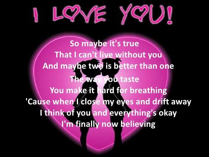 Songtext von Mariah Carey - Without You Lyrics