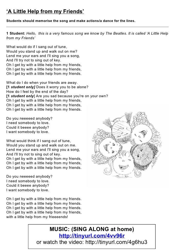 Tom's TEFL - 35 Children's Songs