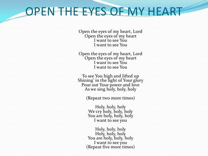Marvin Winans Let The Church Say Amen Lyrics