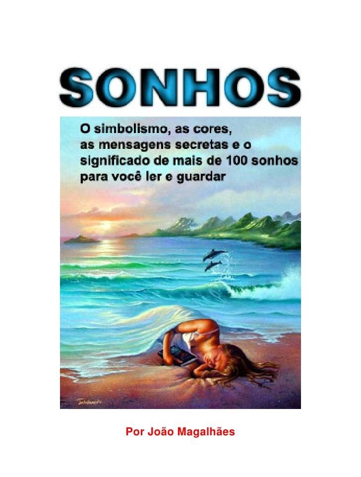 Por João Magalhães