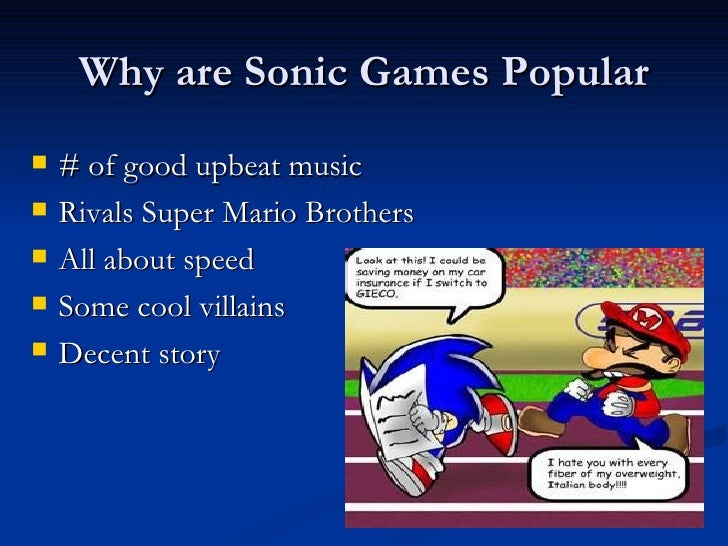 Play Sonic the Hedgehog 3 Online Learn4good Games ... - Vizzed