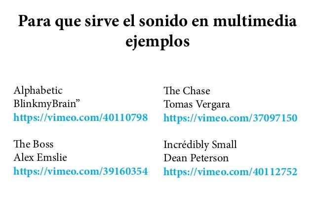 """Alphabetic BlinkmyBrain"""" https://vimeo.com/40110798 The Boss Alex Emslie https://vimeo.com/39160354 The Chase Tomas Vergar..."""