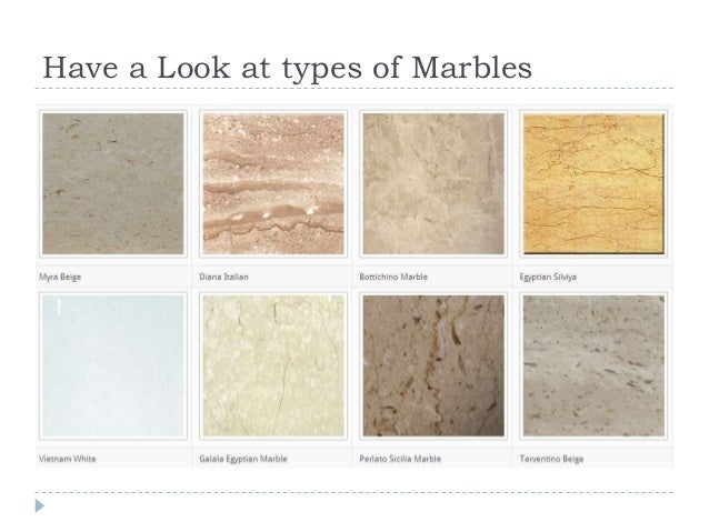 Types Of Marble : Soni marbles and minerals in india