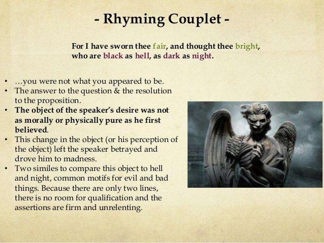 love is a disease an explication of sonnet 147 essay Summary and analysis sonnet 147 bookmark the image of feeding in sonnet 146 continues in sonnet 147 my love is as a fever /.
